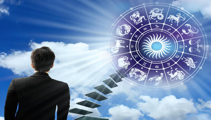 Astrology in Business